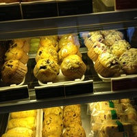 Photo taken at Starbucks by Rujirek B. on 12/28/2012