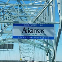 Photo taken at Arkansas by Bob G. on 9/28/2016