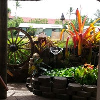 Photo taken at Island Palm Grill & Bar by Bob G. on 7/5/2014