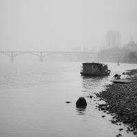 Photo taken at Songcheng Park by Daniel E. on 12/27/2014