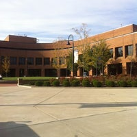 Photo taken at Kent Student Center by Daniel E. on 9/28/2012