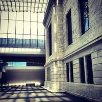 Photo taken at The Cleveland Museum of Art by Daniel E. on 5/8/2013