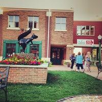 Photo taken at Acorn Alley by Daniel E. on 8/6/2013