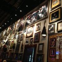Photo taken at Casino Center Bar by Jetzahel M. on 3/22/2013