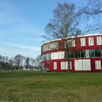 Photo taken at Carmel College De Thij by Martin A. on 4/24/2013