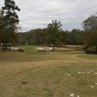 Photo taken at The Georgia Club by Craig B. on 11/14/2012