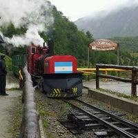 Foto tomada en Parque Nacional Tierra del Fuego por Pat T. el 12/20/2012