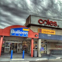 Photo taken at Bulleen Plaza by Vince C. on 8/24/2014