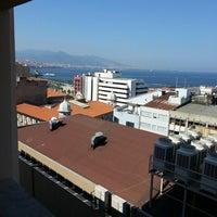 Photo taken at ÖZÇAKAR HUKUK BUROSU by Murat Ö. on 9/12/2014