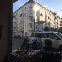 Das Foto wurde bei Eataly von Michal Z. am 10/3/2015 aufgenommen