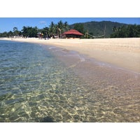 Photo taken at Zara Beach Resort by Alliya D. on 7/7/2014