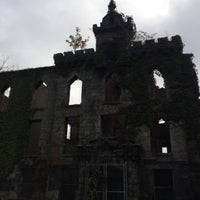 Photo taken at Smallpox Hospital by Andrey K. on 10/15/2017