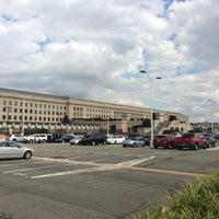 Photo taken at The Pentagon by Andrey K. on 10/10/2017