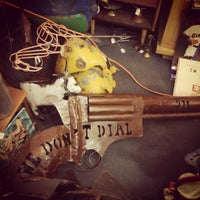 Photo taken at Copper Country Antique Mall by Dayna D. on 3/8/2013