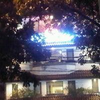 Photo taken at Jalan K.H. Wahid Hasyim by Adelbert Michael on 7/12/2013