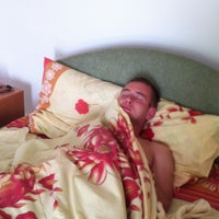 Photo taken at Мрия, гостиница by Yuriy O. on 5/6/2013