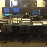 Photo taken at BRIC BCAT Media Center by Michael B. on 12/1/2012