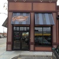 Photo taken at Garrett Popcorn Shops by Maurice B. on 3/17/2013