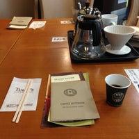 4/13/2013にSatoshi H.がTULLY'S COFFEE 羽田空港第一ターミナル店で撮った写真