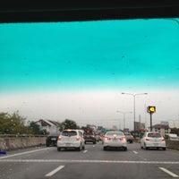 Photo taken at Si Rat Expressway Sector C by 🌸Gu~Koy 🌸 on 9/19/2013