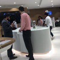 Photo taken at Etisalat BurDubai Data Center by iiazumii D. on 4/5/2017