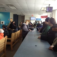 Photo taken at Registry of Motor Vehicles by Zac M. on 3/21/2013