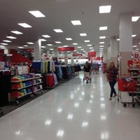 Photo taken at Target by Mazen on 10/18/2012