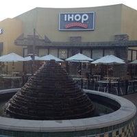 Photo taken at IHOP by Mazen on 10/19/2012