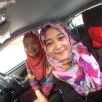 Photo taken at Fakulti Kejuruteraan dan Alam Bina UKM by ohh y. on 10/14/2016