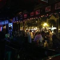 Photo taken at Dicey Riley's Irish Pub Bar by Yaya S. on 4/6/2013