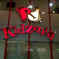 Photo taken at KidZania by Sulaina K. on 2/3/2013