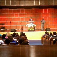 Photo taken at ELIM Central Los Angeles by Juan R. on 4/27/2013