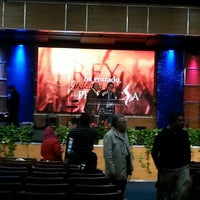 Photo taken at ELIM Central Los Angeles by Juan R. on 2/25/2015