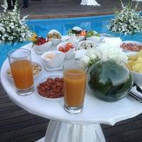 6/23/2013 tarihinde Züleyha Ş.ziyaretçi tarafından Limak Eurasia Luxury Hotel'de çekilen fotoğraf