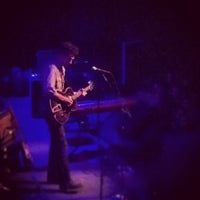 Photo taken at The Fillmore by Clayton T. on 10/10/2012