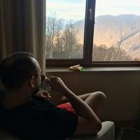 Photo taken at Solis Sochi Hotel by Roman K. on 11/19/2017