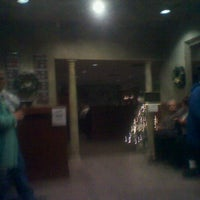 Photo taken at Luciano's Italian Brick Oven by Kim N. on 12/14/2012