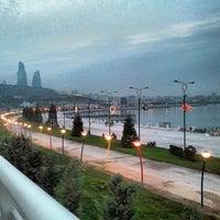 Снимок сделан в Новый бульвар пользователем Sergey K. 2/15/2013