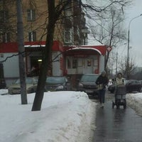 Photo taken at Пятерочка by Даниил Г. on 2/9/2013