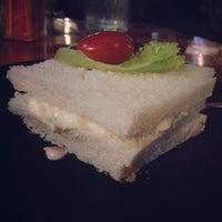 Photo taken at Pakalooza Cafe' by Tonor G. on 11/25/2014