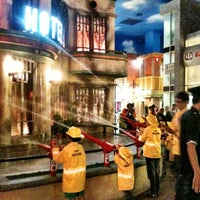 Photo taken at KidZania by Li-Hsian C. on 10/14/2012