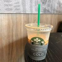 Photo taken at Starbucks by SHaHaD .. on 6/28/2017