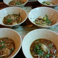 Photo taken at Boat Noodle by Lilian H. on 6/2/2014