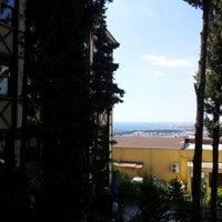 9/22/2012 tarihinde Salih K.ziyaretçi tarafından Çamlıca Restaurant'de çekilen fotoğraf