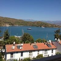 Photo taken at Artemis hotel by FİKRET Vural on 9/11/2013