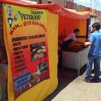 Photo taken at El Veterano by JC L. on 8/10/2014