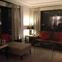 Photo taken at Hilton London Metropole by Anan A. on 3/1/2013