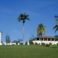 Photo taken at Fazenda Colubandê by Leonardo M. on 11/23/2012