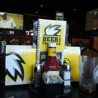 Photo taken at Buffalo Wild Wings by Paul B. on 8/20/2013