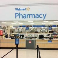 Photo taken at Walmart Supercenter by Nicholas W. on 11/29/2012